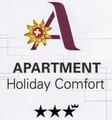 Offizielle Ferienwohnungs-Klassifikation