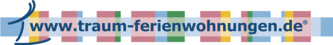 Logo traum-ferienwohnungen.de