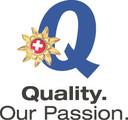 Auszeichnung Quality Our Passion