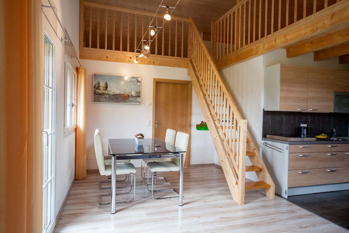 ferienwohnung sihlsee ihr zuhause auf zeit bei einsiedeln. Black Bedroom Furniture Sets. Home Design Ideas